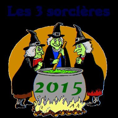 Les3 sorcieres bourse 2015