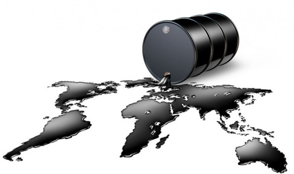 petrole futures option trading
