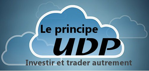 principe UDP trader investir autrement