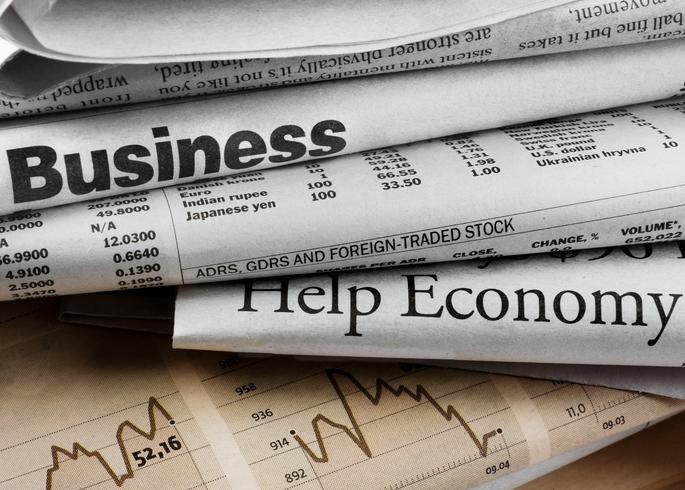 trader annonces economiques