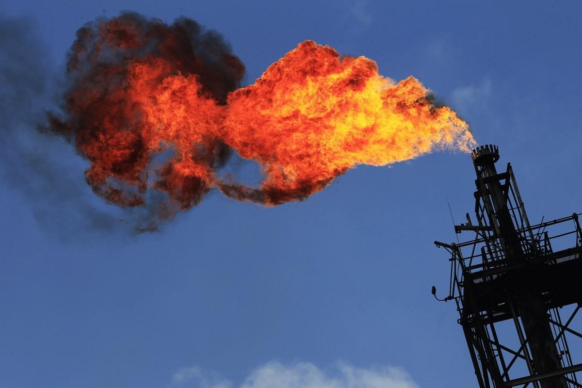 trading petrole bilan