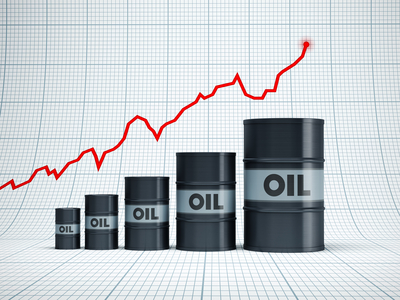 trading petrole trader bourse